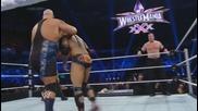 2/2 Разбиване (07.03.2014) Wwe Friday Night Smackdown