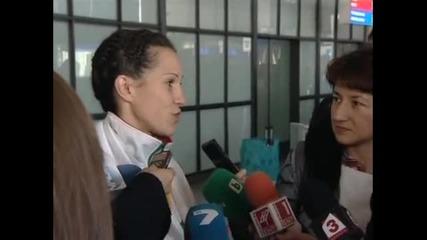 Станимира Петрова: Записах СИП бокс, стана ми интересно и влязох в залата