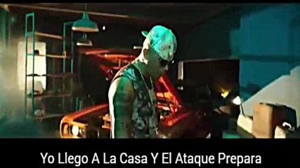 Wisin ft. Tony Dize-( Кажи ми какво се случи..) Dime Que Sucedio(video Oficial)