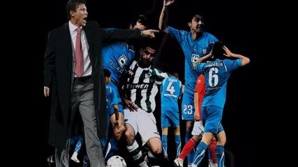 Любимия отбор!!!