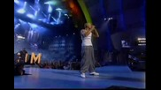 Eminem - The Real Slim Shady (live)