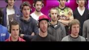 Hala Madrid Y Nada Mas ft. Red One