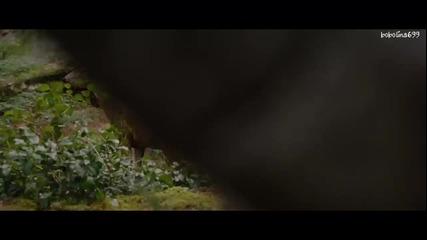 New Leona Lewis and Breaking Dawn - Come Alive (lyrics)