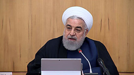 Iran: 'Learn from this warning' – Rouhani on Saudi oil attacks