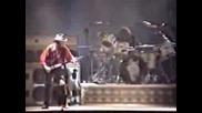 Deep Purple - Fire In The Basement - Live 1991