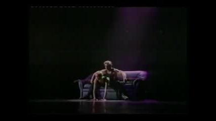 Балет Тодес - Изневяра