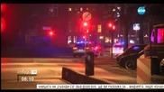 Втора стрелба край синагога в Копенхаген - продължение
