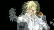 Pandora Hearts Vs Kuroshitsuji ~ Love Like This