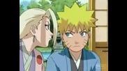 Naruto & Ino