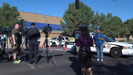 САЩ: Две застреляни тийнейджърки в гимназията В Глендейл