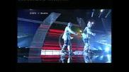 Talent 2008 Denmark Live Robot Dancers Nick Amp Jeppe