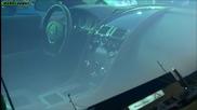 Aston Martin Virage in Dubai