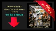 Rick Ross Ft. Drake Lil Reese - Us - Money Bags & Maybachs Mixtape