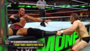 Daniel Bryan vs. Big Cass: WWE Money in the Bank 2018