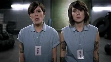 Morgan Page ft Tegan and Sara - Body work