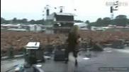 Sonata Arctica - Fullmoon -  Live Wacken Open Air 2008 (6/10)