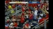 10.07.2009 Канада - Коста Рика 2 - 2 Голд Къп 2009