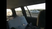 Тежка катастрофа на магистрала Хемус