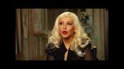 Christina Aguilera - By Night MixMatch