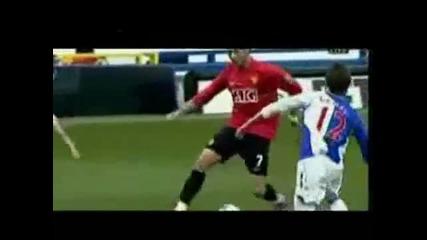 Cristiano Ronaldo Crack!!