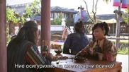 Бг субс! Faith / Вяра (2012) Епизод 13 Част 2/4