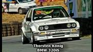Bmw 320is E30 - Thorsten Konig - Osnabrucker Bergrennen 2012
