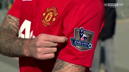 Barclays Premier League 2013/2014 Review