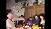 Стари градски песни: Налей, кръчмарино