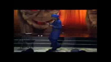 Eddie Griffin We Need More Police Comedy