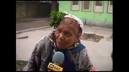 Смхх!!луда Бабичка