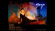 Enya May It Be {soundtrack of Lord of the Rings} + Превод