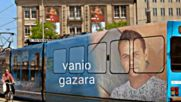 Vanio love Gazara 2016
