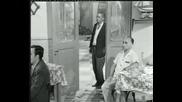 Stratos Dionisiou - Den yparxei kaneis - Apo Ellhnikh Tainia Tou Xanthopoulou
