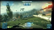 The Line Battlefield 3 Pc Montage feat. Call Meh Hawke by Mac