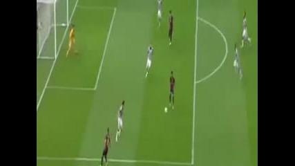 Гола на Ivan Rakitić - Barcelona vs Juventus 1-0