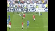 11.05.08 Wigan - Man. Utd 0 - 2 All Goals