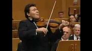 Maxim Vengerov - Bach Partita No2 Sarabande
