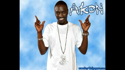 Akon - Right Now + Bg subs ( Na Na Na )