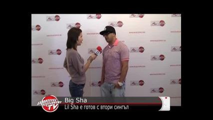 Big Sha - Готов е вторият сингъл на Lil Sha
