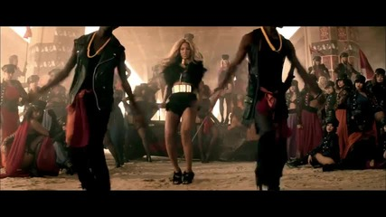Премиера! Beyonce - Run The World (girls)