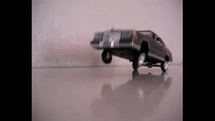 Mini Low Rider - Hopper