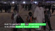 David Beckham's reputation at stake as he signs Qatar ambassador deal