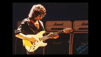 Ritchie Blackmore Vs. Jimmy Page