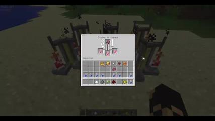 minecraft урок #1