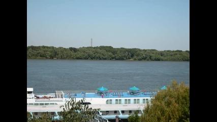 Русе - малката Виена или както още обичам да казвам Перлата на Дунава