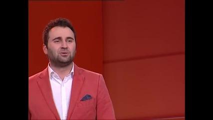 Dejan Babic - Ako me nema - (Gold Muzicki Magazin) - (Tv Pink )