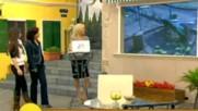 На кафе - Епизод 108 - Пауни