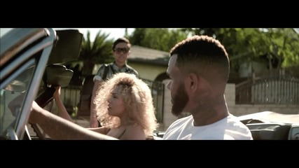 The Game Feat. Dej Loaf - Ryda New Video