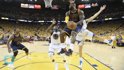 'Never Count Him Out': Cavs' NBA Finals Survival Rests on LeBron James