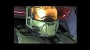Пародия На 300 - Halo